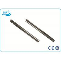 Wholesale Square 2 / 4 Flute End Mill Solid Carbide End Mill Diameter 16mm 20mm 25mm from china suppliers