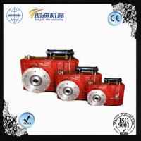 Wholesale MINGDI ZLYJ Series Gear Reduction Box Speed Reducer 5.5-540 W HRC 45-62 from china suppliers