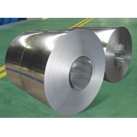 Wholesale DX51 Steel Grade EN 10147 Hot Dip Galvanized Steel Coil Roll For Industrial Freezers from china suppliers