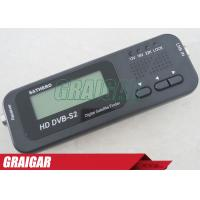 Wholesale Digital Sathero SH-100HD HD Satellite Receiver Satellite Signal Finder Meter Pocket Type from china suppliers