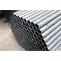 Wholesale DIN 17175 ASTM A213 ASME SA210 Seamless Metal Tubes , Round Steel Pipe 10CrMo910 from china suppliers
