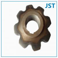 Wholesale Industrial Chain Wheel Sprocket Gear (DIN, ISO 28B-2) from china suppliers
