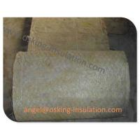 Wholesale rock wool slab/ mineral wool roll insulation materials from China from china suppliers