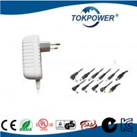 Wholesale White Power Adapter 5V 12V 12W from china suppliers
