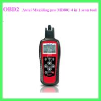 Wholesale Autel Maxidiag pro MD801 4 in 1 scan tool from china suppliers
