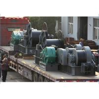 Wholesale Fast Speed Electric Winch For Boat Trailer , Marine Electric Winch For Lifting from china suppliers