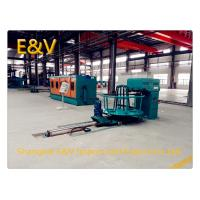 Wholesale 1.6M/S Copper Wire Rod Rolling Mill Machine Touch Screen Display Operation from china suppliers