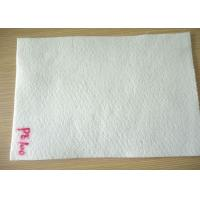 Wholesale 100 Micron Non Wowven PE Micron Filter Cloth / Filter Fabric For Industry Liquid Filter Bag from china suppliers