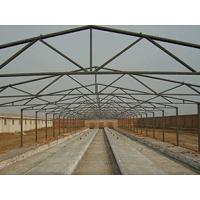 Wholesale Noiseproof Insulation Chicken Shed Framing Systems Light Steel Frame Sandwich Panel from china suppliers