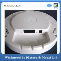 Wholesale CNC Machined Electronic Plastic Parts Injection Molded / Plastic Prototype Service from china suppliers
