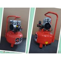 Wholesale 1100w Copper Portable Silent Oil Free Air Compressor High Performance for Industrial from china suppliers