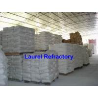 Wholesale Unshaped Insulating Castable Refractory Wear Resistance As Furnace Lining from china suppliers