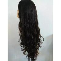 Wholesale Small  Layer Wig European Human Hair Wig Jewish Wig Cheap Wig, 20 Inches Full Lace Wigs from china suppliers