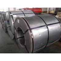 Quality Low Carbon Constructural Cold Rolled Steel Coil Environment Protection  Q195 / Q235 / Q235B for sale