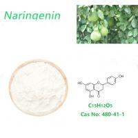 Wholesale Anti Inflammatory And Antioxidant Naringenin White Powder For Cosmetics and Food from china suppliers