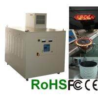 Wholesale 400KW SF Induction heating equipment for graphite heating, oil pipe heat treatment with frequency 10-50khz from china suppliers
