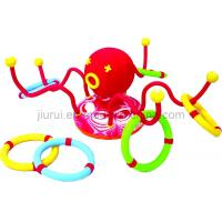 Wholesale Rubber Foam Toys - Mini Octopus Ringo from china suppliers
