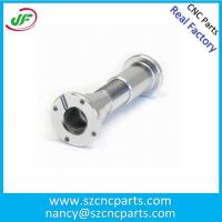 Wholesale Anodizing Machining Aluminum Parts Milling Machine Spare CNC Parts, CNC Turining Parts from china suppliers