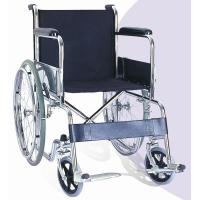 Wholesale Aluminum light weight wheelchair/steel wheelchair from china suppliers