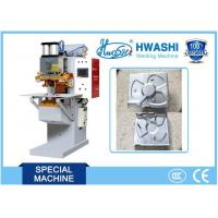 Wholesale Three Phase Pneumatic Micro Spot Welding Machine For Large Stud Screw , CE CCC Listed from china suppliers