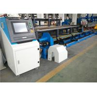 Wholesale Automated CNC Plasma Pipe Cutter For Thermal Cutting With 10 - 3000 mm / min Cutting Speed from china suppliers