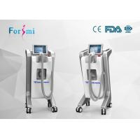 Buy cheap factory directly 500w 12mm international hifu body shaping machine with medical ce from wholesalers