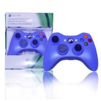 Quality xbox 360 Slim wireless joypad many colors for sale