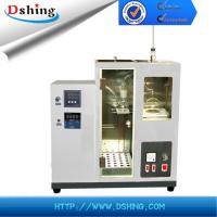 Buy cheap DSHD-0165A Vacuum Distillation Tester from wholesalers