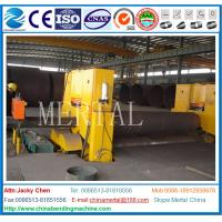 Wholesale Spot! MCL W11STNC on a fully hydraulic large CNC roller Universal bending machine from china suppliers