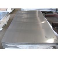 Buy cheap 310s 314 316 321 2205 Stainless Steel  Hot / Cold Rolled Sheet For Construction from wholesalers
