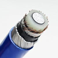 Buy cheap 0.6 / 1KV 4 X 50 + 1 X 25 XLPE Insulated Power Cable Aluminum Conductor from wholesalers
