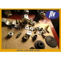 Wholesale Aluminum / Brass / Steel Die Casting Components With Zinc Plated from china suppliers
