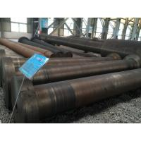 Wholesale Custom Forged Heavy Forgings Large Motor Shaft Machined Forgings from china suppliers