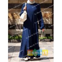 Wholesale Latest Saudi Abayas design modern islamic clothing for South Africa market from china suppliers