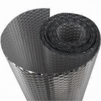 Wholesale Reflective Foil Bubble Building Material with 0.034W/m° Thermal Conductivity from china suppliers