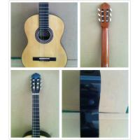 Wholesale Matt Rosewood Back Solidwood Spruce Wood Classical Guitar 39 inch TP-CG16 from china suppliers