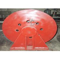 Wholesale Oil Winch Marine Winch Trailer Mounted Pumping Unit Winch Drum from china suppliers