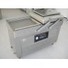 Buy cheap DZ500-2SB Double chamber vacuum sealer vacuum sealer,chamber vacuum sealer,Double chamber vacuum sealer from wholesalers