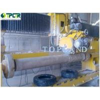 Quality THX-400 BRIDGE TYPE COLUMN CUTTING AND POLISHING MACHINE for sale
