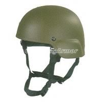 Wholesale NIJ 0106.01 Mich Style UHMW - PE Tactical Ballistic Protection Helmet from china suppliers