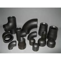 Wholesale Carbon Steel Pipe Fittings from china suppliers