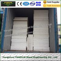 Wholesale EPS  Sandwich Panels from china suppliers