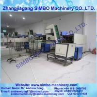 Wholesale automatic bottle blowing machine from china suppliers