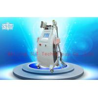 Wholesale Cryolipolysis Fat Freezing Slimming Machine / Diode Lipo Laser Cavitation RF Body Contouring from china suppliers