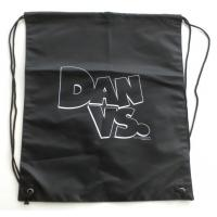 Wholesale NEW Promotional DAN VS. Book Bag WonderCon 2012 Starz Entertainment-darwing packpack from china suppliers