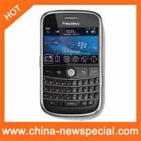 Wholesale Black berry bold 9000 mobile phone from china suppliers