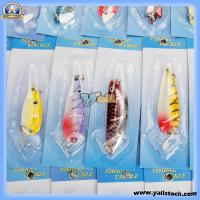 Wholesale 30 PCS Super Long Short/Sink Rapidly Fishing Lures-89004759 from china suppliers