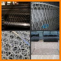 Wholesale Factory!!! Gabion box stone mesh from china suppliers