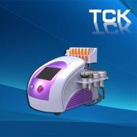 Wholesale Beauty Cavitation Rf Slimming Machine Friendly Operation For Women / Men from china suppliers