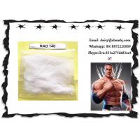 Wholesale White Powder Oral SARMs Steroids RAD140 For Bodybuilding And Cutting Cas 1182367-47-0 from china suppliers